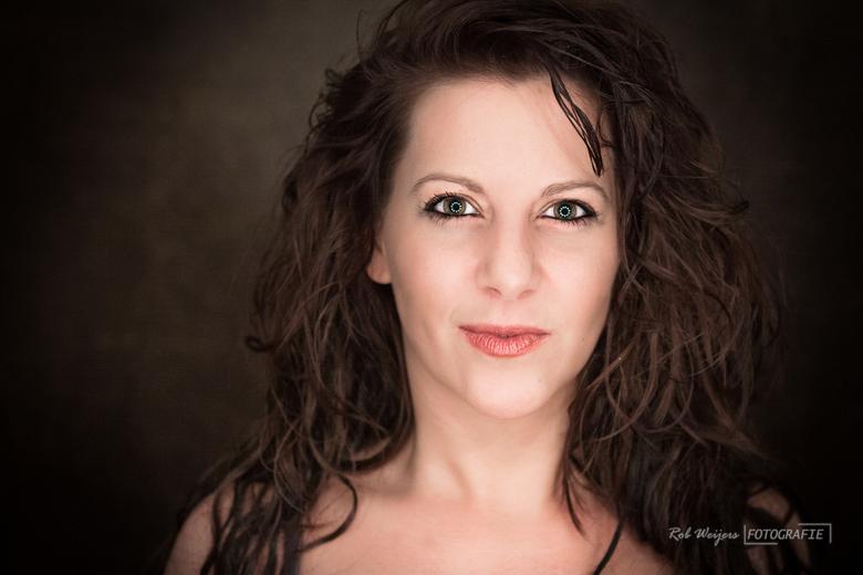 Danielle - Model: Danielle<br /> Fotograaf: Rob Weijers Fotografie