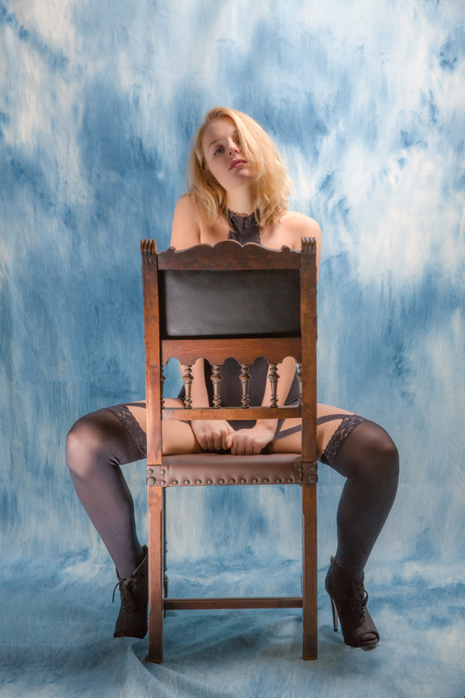 chair - model Satine