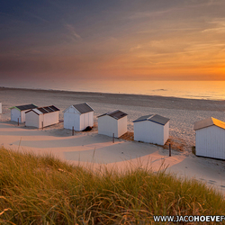 Strand Paal 17 Texel