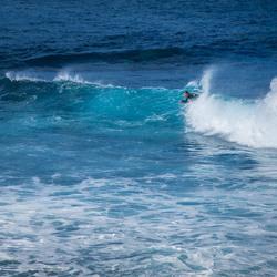 Tenerife - surfen aan de westkust