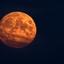 De maan op 02-08-2020