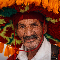 Gerrab (berberse waterman)