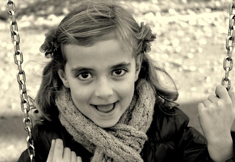 Prinses Salima - Zes jaar