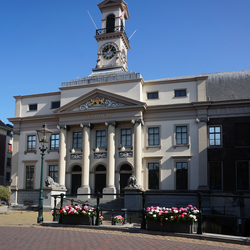Stadhuis Dordrecht
