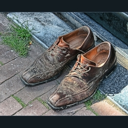 Old Shoes*
