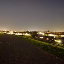 Nightsky Den Helder