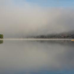 Lac d'Esparron Provence
