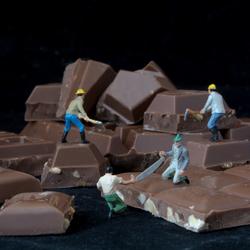 Chocoladezagers 1