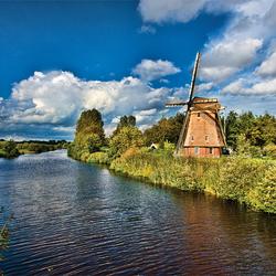 Amsterdamse molens by Kapacity 2