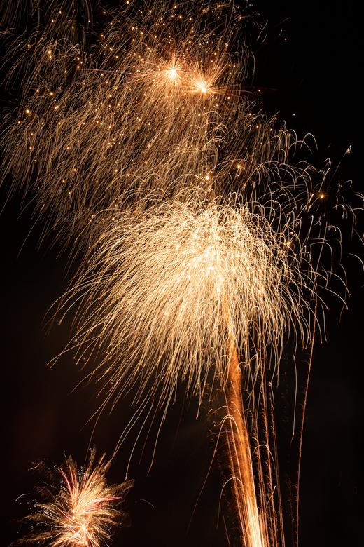 vuurwerk -