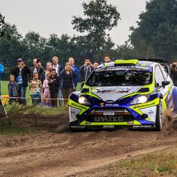Rally Hellendoorn 2016
