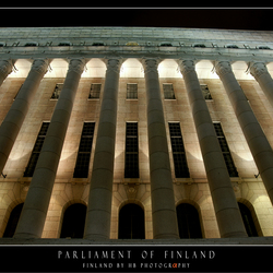 HB Parliament of Finland