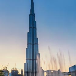 Burj Khalif Dubai