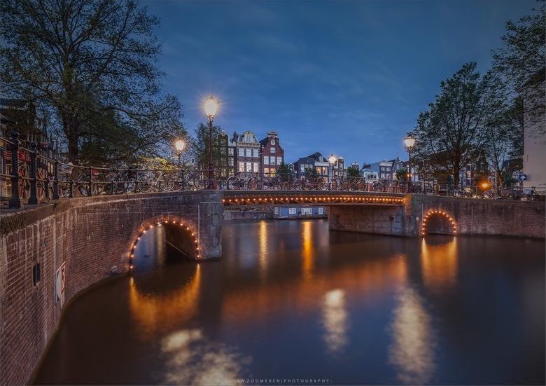 Avondje Amsterdam