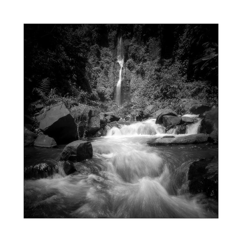 Sekumpul Falls -