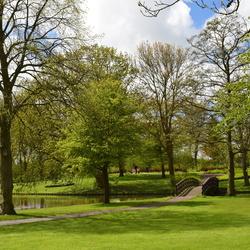 Sjaerdemapark Franeker