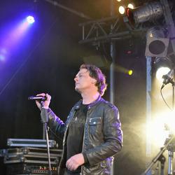 U2NL op grote U2 muziekfeest Purmerend