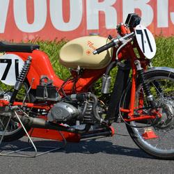 Kreidler Classic Racer 50cc