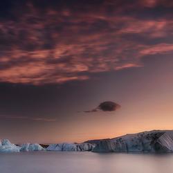 Iceland het land van ijs en vuur ...