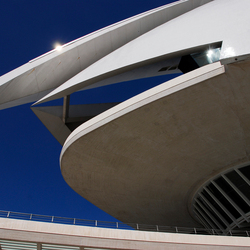Ciudad de las Artes y las Ciencias 3
