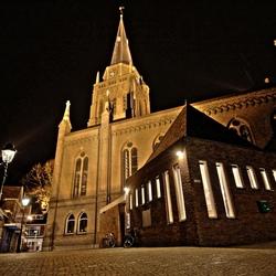 Kerk Voorschoten