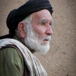Iraanse man 4