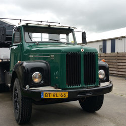 Scania L110 S42