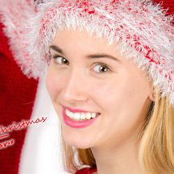 Merry Christmas zoomers