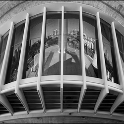 Artistieke architectuur 50