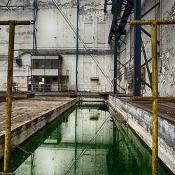 De machine fabriek