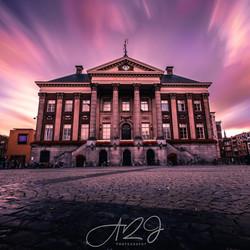 Stadshuis Groningen