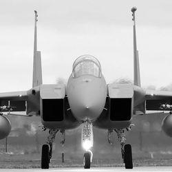 USAF F-15 EHLW