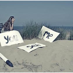 -You, Sea, Me-