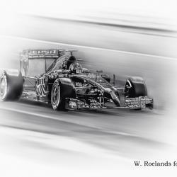 Toro Rosso 2014 Francorchamps