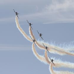 Breitling Aerobatics