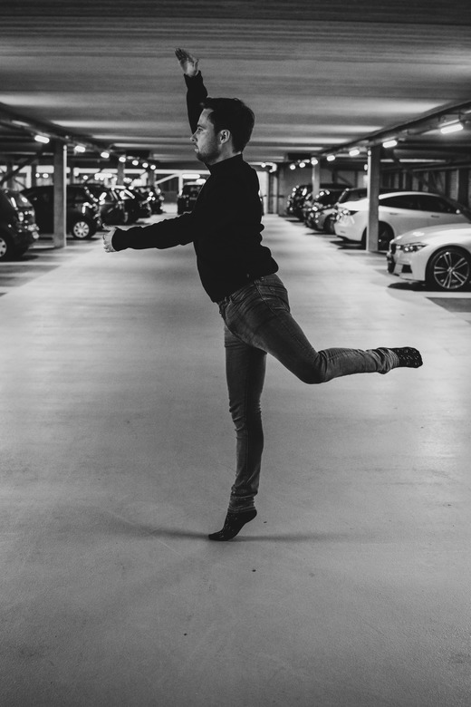 Klassiek Ballet -