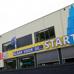 Grand départ Utrecht 5
