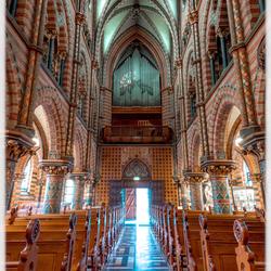 Basiliek van Sittard - Onze Lieve Vrouw van het Heilig Hart