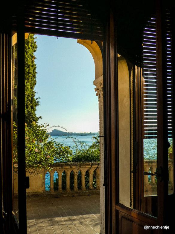 Uitzicht  Isola del Garda 3