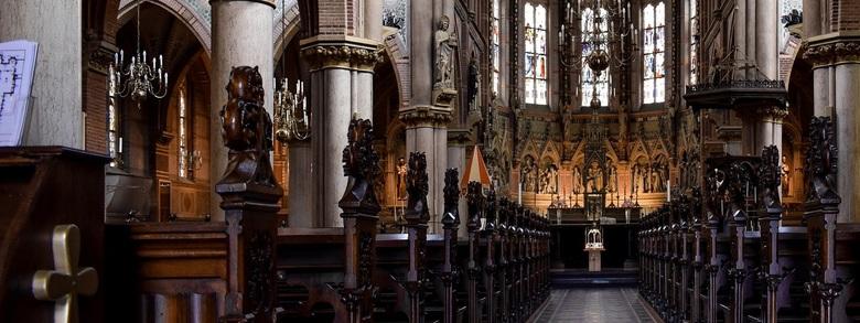 St. Liduinabasiliek (IIb) Schiedam