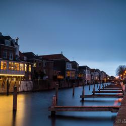 Stadsgracht Gorinchem