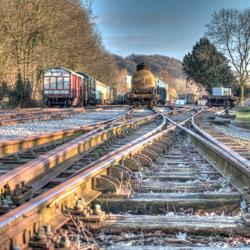 Station Hombourg