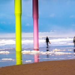 Surfing_Scheveningen
