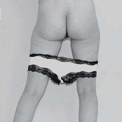 Met lingerie