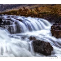 Waterval Glencoe