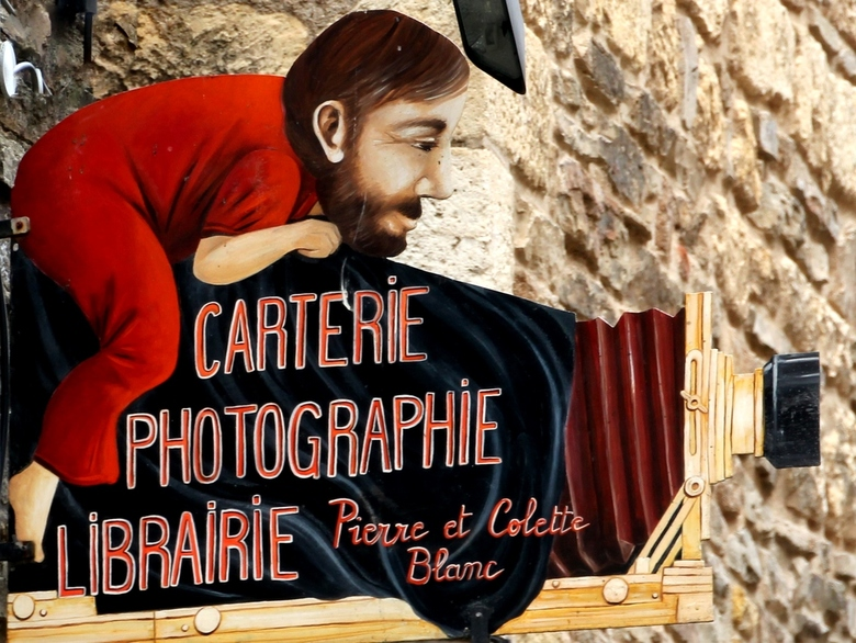 de fotograaf - de frans fotograaf