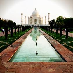 Tajmahal #India #inlove