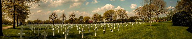 Margraten kerkhof panorama 2 - Margraten_panorama