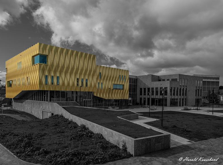 Cultuurhuis Tiel -