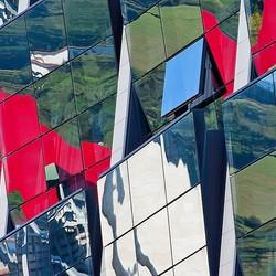 Bilbao reflecties